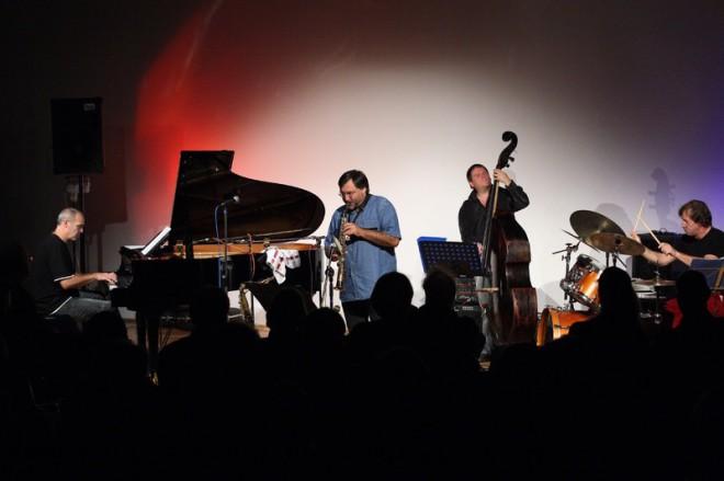 FunJAZZtic zum wiederholten mal bei Jazz im Zeppelin in Konstanz