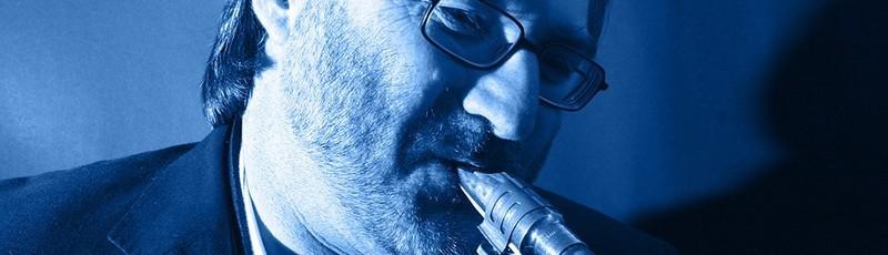 Jazzmusiker aus Leidenschaft mit Schwerpunkten Konzerte, Unterricht Improvisation, Jazzpädagogik